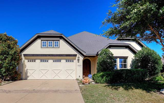 12032 Carlin Drive, Fort Worth, TX 76108 (MLS #14211260) :: RE/MAX Town & Country