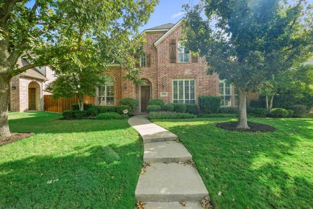 2604 Fairfield Drive, Richardson, TX 75082 (MLS #14211261) :: Tanika Donnell Realty Group