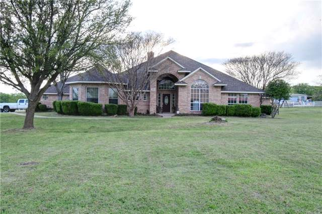 524 Stevens Drive, Benbrook, TX 76126 (MLS #14211268) :: RE/MAX Town & Country