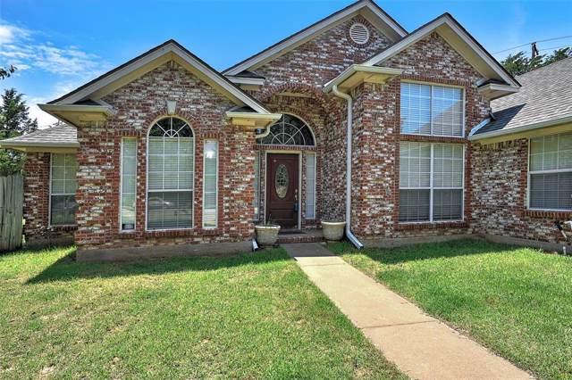 614 Gayle Circle, Bells, TX 75414 (MLS #14211271) :: Robbins Real Estate Group