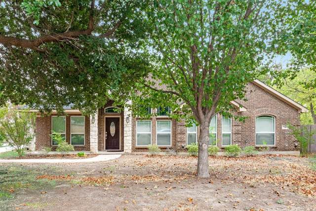 740 Peggs Street, Desoto, TX 75115 (MLS #14211272) :: Tanika Donnell Realty Group