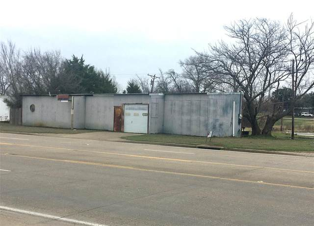 233 S Gun Barrel Lane, Gun Barrel City, TX 75156 (MLS #14211273) :: The Chad Smith Team