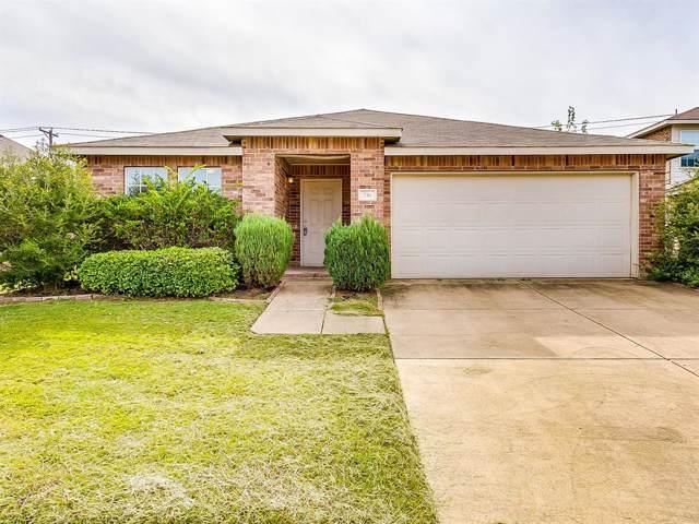 710 Harris Ridge Drive, Arlington, TX 76002 (MLS #14211283) :: All Cities Realty