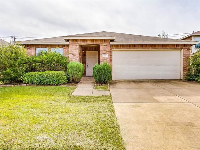 710 Harris Ridge Drive, Arlington, TX 76002 (MLS #14211283) :: RE/MAX Town & Country