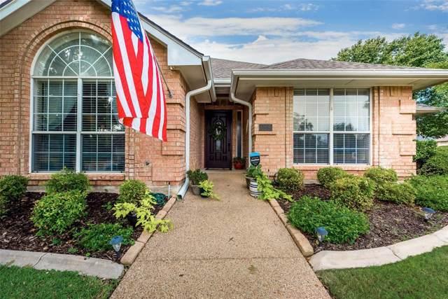5500 Gateway Lane, Arlington, TX 76017 (MLS #14211303) :: Tanika Donnell Realty Group
