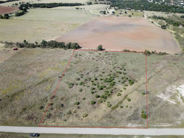 0000 Hill Valley Drive, Stephenville, TX 76401 (MLS #14211323) :: Robbins Real Estate Group