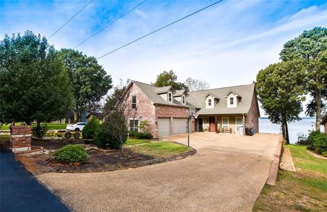 17810 Regal Row, Flint, TX 75762 (MLS #14211339) :: Ann Carr Real Estate