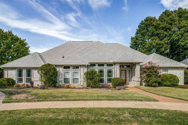 2205 Golden Gate Circle, Bedford, TX 76021 (MLS #14211342) :: Lynn Wilson with Keller Williams DFW/Southlake