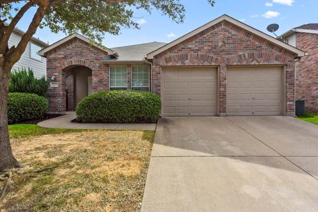 3628 Diamond Ranch Road, Fort Worth, TX 76262 (MLS #14211369) :: RE/MAX Town & Country