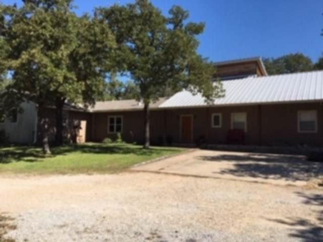 1008 Highland Road, Springtown, TX 76082 (MLS #14211384) :: Lynn Wilson with Keller Williams DFW/Southlake