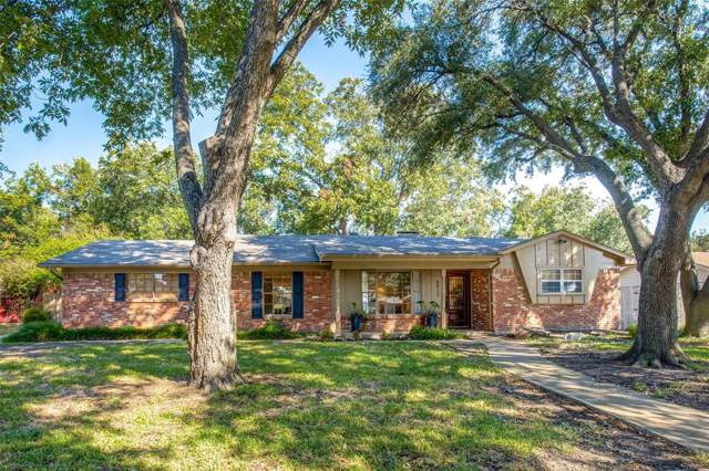 6912 Wycliff Street, Fort Worth, TX 76116 (MLS #14211389) :: The Chad Smith Team