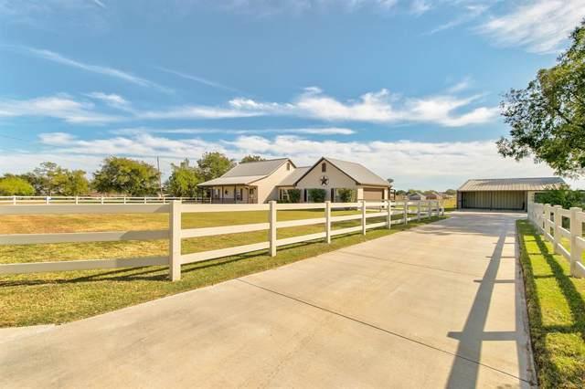 349 School House Road, Paradise, TX 76073 (MLS #14211396) :: Robbins Real Estate Group