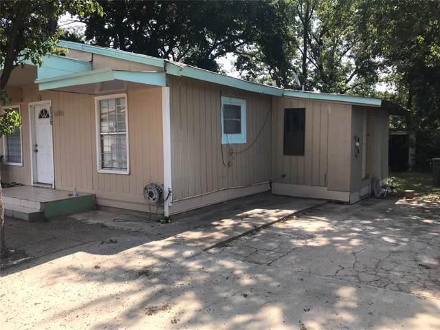 2328 Lucas Drive, Dallas, TX 75219 (MLS #14211405) :: The Kimberly Davis Group