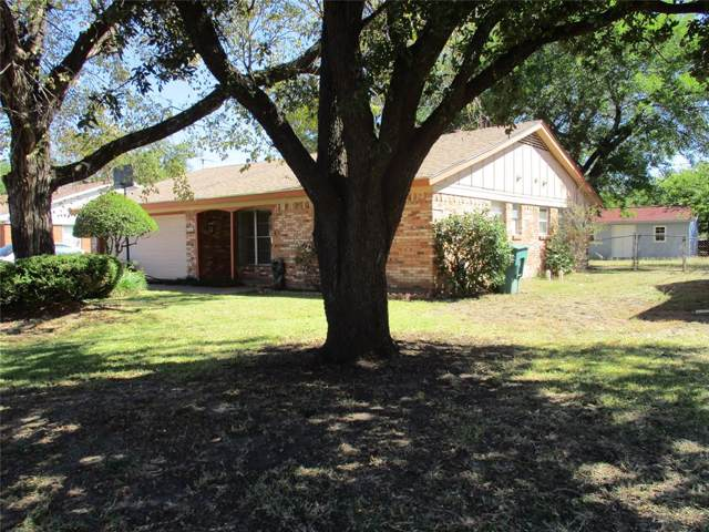 5617 Westhaven Drive, Fort Worth, TX 76132 (MLS #14211414) :: Century 21 Judge Fite Company