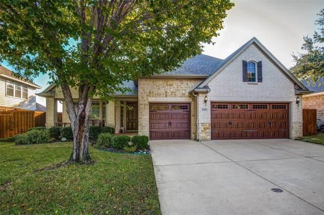 318 Texoma Drive, Hickory Creek, TX 75065 (MLS #14211421) :: SubZero Realty