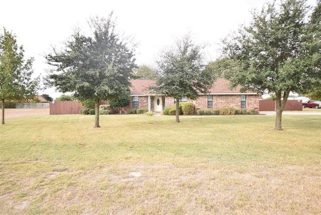 6209 State Highway 171, Hillsboro, TX 76645 (MLS #14211424) :: The Chad Smith Team