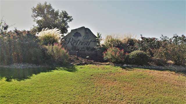 6452 Berkshire Circle, Cleburne, TX 76033 (MLS #14211426) :: The Welch Team