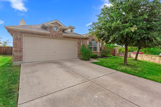 5505 Hunters Bend Lane, Dallas, TX 75249 (MLS #14211432) :: Tanika Donnell Realty Group