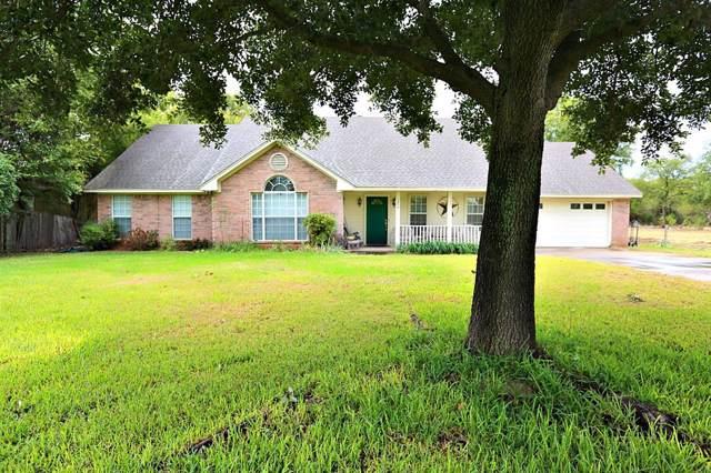 1212 Dan Gould Drive, Arlington, TX 76001 (MLS #14211435) :: The Hornburg Real Estate Group