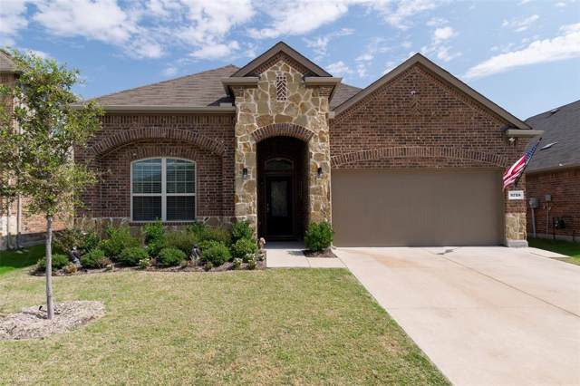 3725 Tunstall Drive, Frisco, TX 75036 (MLS #14211450) :: The Chad Smith Team