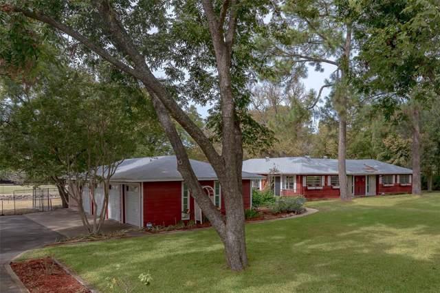 408 S New Hope, Kennedale, TX 76060 (MLS #14211455) :: Lynn Wilson with Keller Williams DFW/Southlake