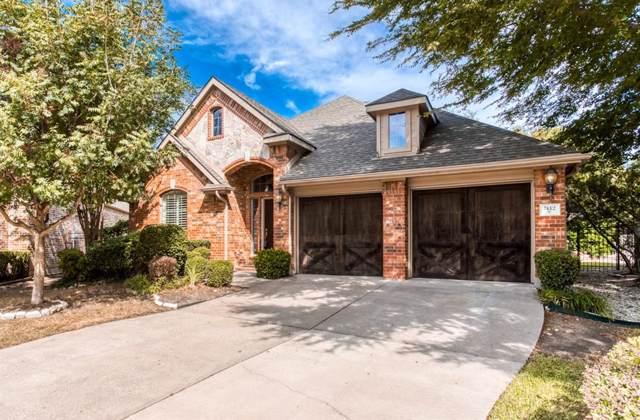 7412 Cobblestone Court, Mckinney, TX 75072 (MLS #14211459) :: Baldree Home Team