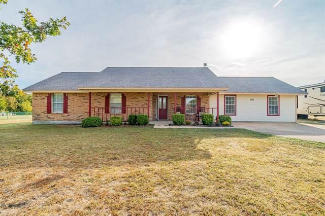 1805 S Bridgefarmer Road, Lowry Crossing, TX 75069 (MLS #14211482) :: Lynn Wilson with Keller Williams DFW/Southlake