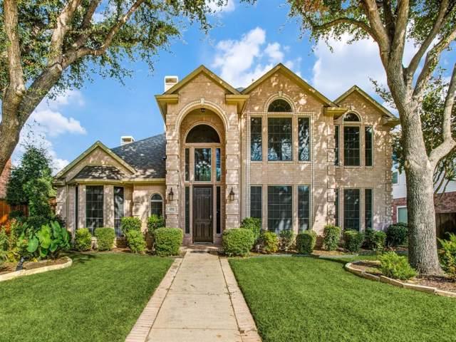 3712 Grandview Drive, Carrollton, TX 75007 (MLS #14211500) :: Baldree Home Team