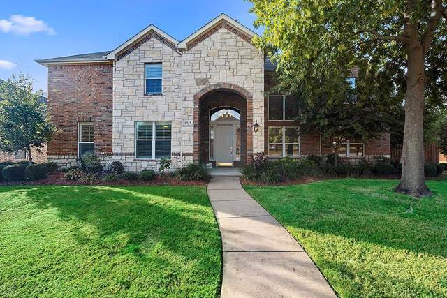 3424 Matagorda Springs Drive, Plano, TX 75025 (MLS #14211515) :: Vibrant Real Estate
