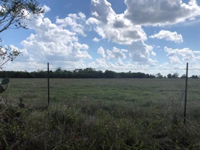 TBD Cr 3415, Wills Point, TX 75169 (MLS #14211522) :: Lynn Wilson with Keller Williams DFW/Southlake