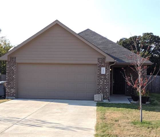12819 Kyla Jean Court, Dallas, TX 75253 (MLS #14211528) :: RE/MAX Town & Country