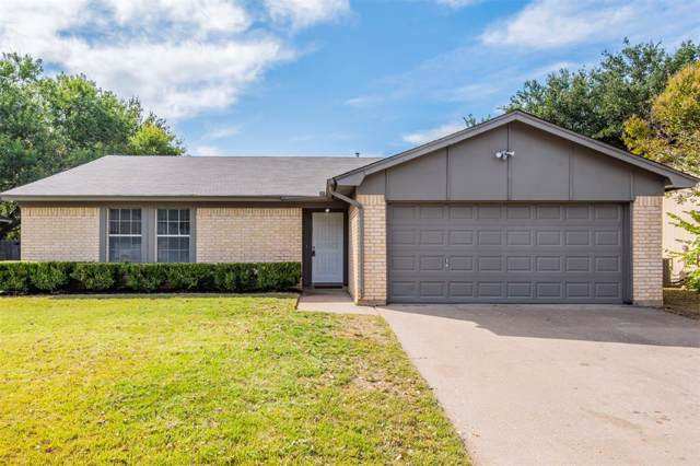 5906 Willow Valley Drive, Arlington, TX 76017 (MLS #14211543) :: Lynn Wilson with Keller Williams DFW/Southlake