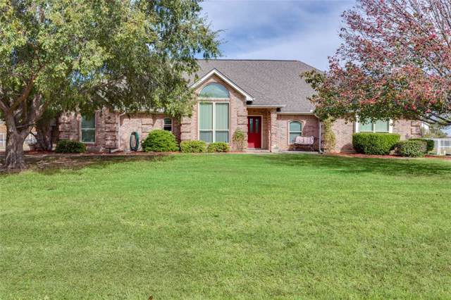 2227 Summit Drive, Burleson, TX 76028 (MLS #14211546) :: All Cities Realty