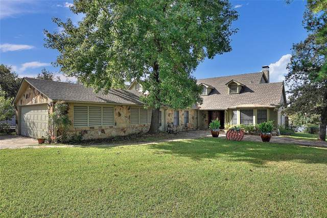 1314 Kiowa Drive E, Lake Kiowa, TX 76240 (MLS #14211555) :: RE/MAX Town & Country
