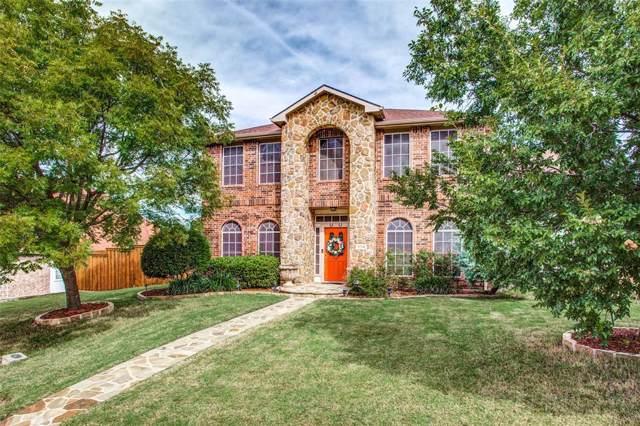 1774 Lake Breeze Drive, Rockwall, TX 75087 (MLS #14211590) :: The Chad Smith Team