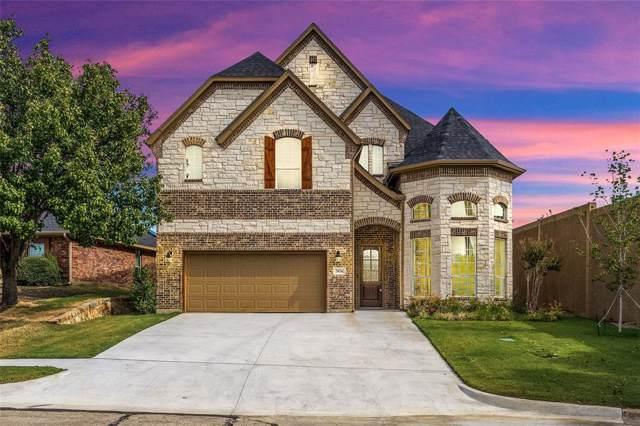 3836 Innisbrook Drive N, Irving, TX 75038 (MLS #14211603) :: The Kimberly Davis Group