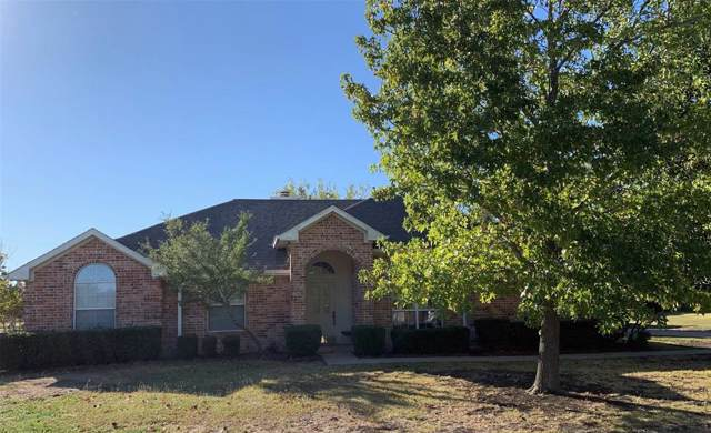 1001 Treehouse, Red Oak, TX 75154 (MLS #14211609) :: All Cities Realty