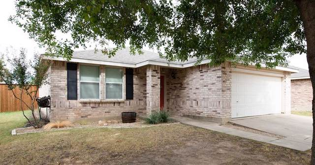 1933 Riverchase Lane, Fort Worth, TX 76247 (MLS #14211611) :: The Chad Smith Team