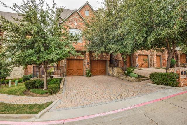 708 Rockingham Drive, Irving, TX 75063 (MLS #14211636) :: RE/MAX Town & Country