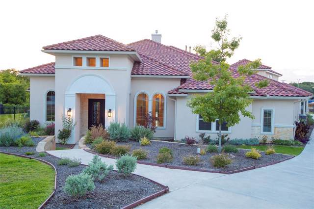 5105 Cantera Court, Richardson, TX 75082 (MLS #14211659) :: SubZero Realty