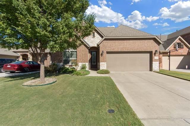 10328 Old Eagle River Lane, Mckinney, TX 75072 (MLS #14211684) :: Van Poole Properties Group