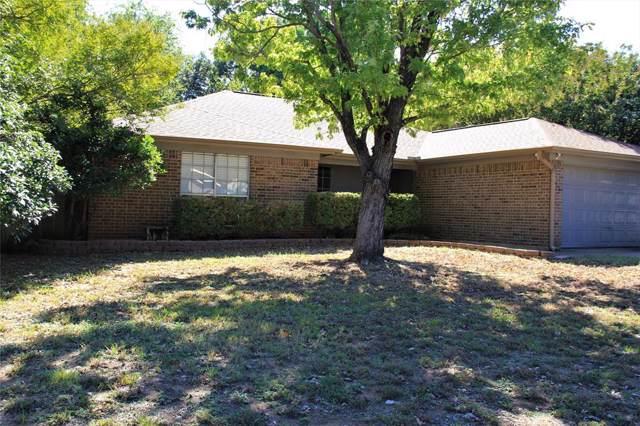 4506 Woodcreek Drive, Arlington, TX 76016 (MLS #14211687) :: The Hornburg Real Estate Group