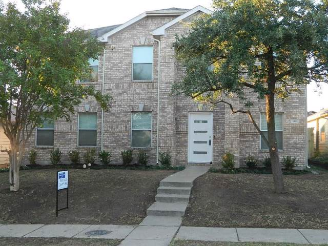 148 Triumph Road, Dallas, TX 75241 (MLS #14211693) :: Robinson Clay Team