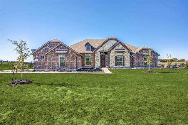 18099 Coolmeadow Lane, Forney, TX 75126 (MLS #14211696) :: North Texas Team | RE/MAX Lifestyle Property