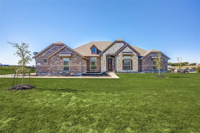 18099 Coolmeadow Lane, Forney, TX 75126 (MLS #14211696) :: Lynn Wilson with Keller Williams DFW/Southlake