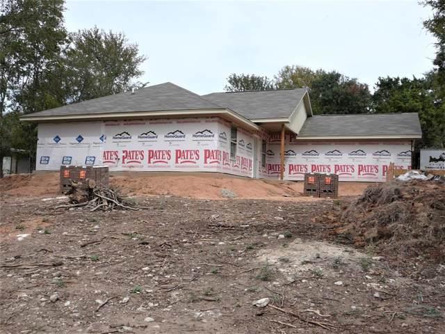 606 Venus Drive, Granbury, TX 76049 (MLS #14211713) :: RE/MAX Landmark