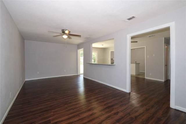 740 Jack Street, Seagoville, TX 75159 (MLS #14211747) :: Lynn Wilson with Keller Williams DFW/Southlake