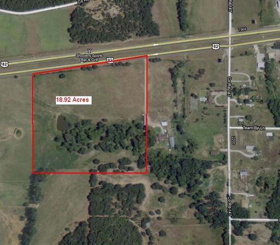 19AC Hwy 82, Gainesville, TX 76240 (MLS #14211751) :: Lynn Wilson with Keller Williams DFW/Southlake