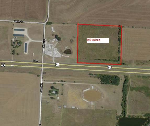 10AC Us Hwy 82, Whitesboro, TX 76273 (MLS #14211758) :: The Rhodes Team