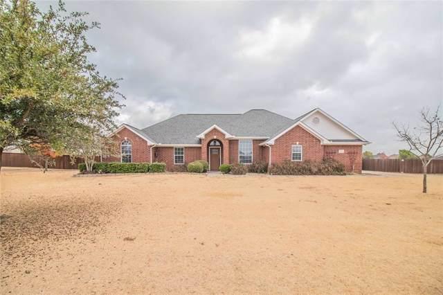 5621 Deerfield Lane, Midlothian, TX 76065 (MLS #14211782) :: HergGroup Dallas-Fort Worth